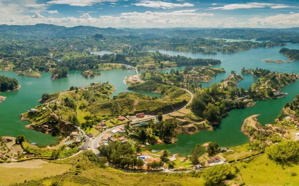 Colombia-Medellin-Guatape-landscape-lulo-travel