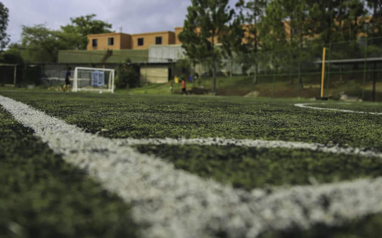 Soccer in Colombia
