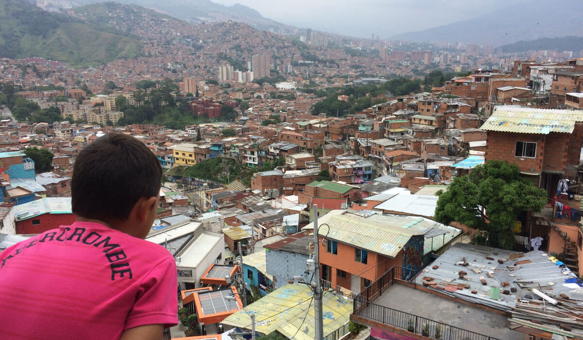 3 Best Travel Destinations For City Lovers Lulo Colombia